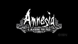 Amnesia: A Machine for Pigs video 6
