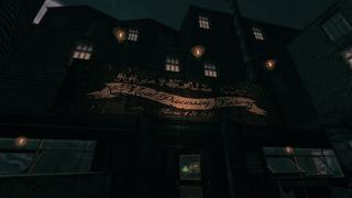 Amnesia: A Machine for Pigs screenshot 4