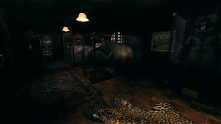 Amnesia: A Machine for Pigs screenshot 1