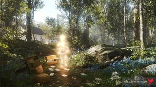 Everybody's Gone to the Rapture screenshot 4
