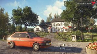 Everybody's Gone to the Rapture screenshot 8