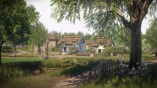 Everybody's Gone to the Rapture screenshot 2
