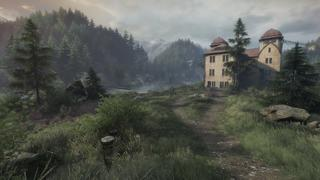 The Vanishing of Ethan Carter screenshot 6