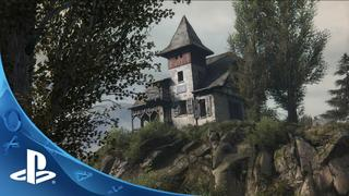 The Vanishing of Ethan Carter video 9