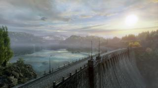 The Vanishing of Ethan Carter screenshot 7