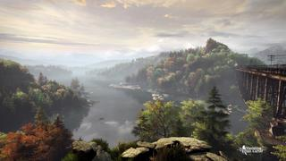 The Vanishing of Ethan Carter screenshot 8