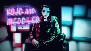 Void & Meddler screenshot 2
