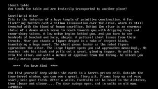 Zork III: The Dungeon Master screenshot 3