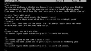 Zork III: The Dungeon Master screenshot 4