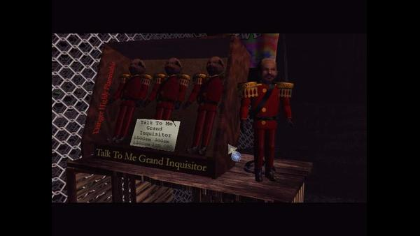 Zork: Grand Inquisitor screenshot 4