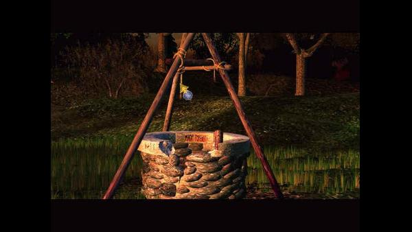 Zork: Grand Inquisitor screenshot 1
