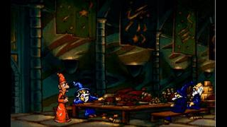 Discworld screenshot 2