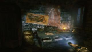 Darkness Within 2: The Dark Lineage screenshot 5
