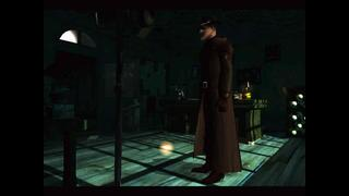 Discworld Noir screenshot 1