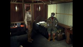 Syberia screenshot 7