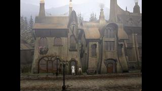 Syberia screenshot 6