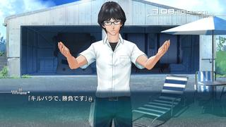 Robotics Notes (Robotics;Notes) screenshot 6