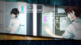 Robotics Notes (Robotics;Notes) video 7
