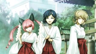 Steins Gate 0 (Steins;Gate 0) screenshot 3