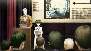 Steins Gate 0 (Steins;Gate 0) screenshot 1