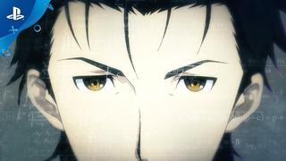 Steins Gate 0 (Steins;Gate 0) video 5