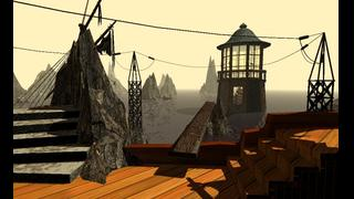 Myst screenshot 1