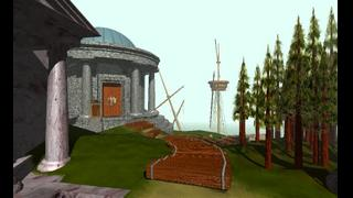 Myst screenshot 4
