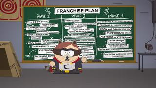 South Park: The Fractured But Whole screenshot 7