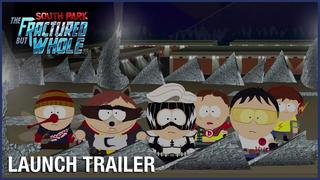 South Park: The Fractured But Whole video 8