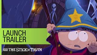 South Park: The Stick of Truth video 9