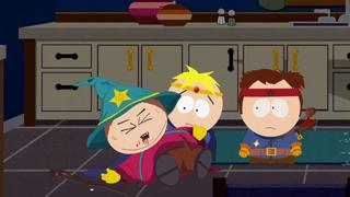 South Park: The Stick of Truth screenshot 3