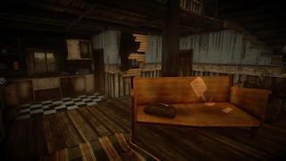 Among the Innocent: A Stricken Tale screenshot 9