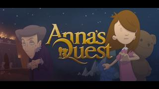 Anna's Quest video 11