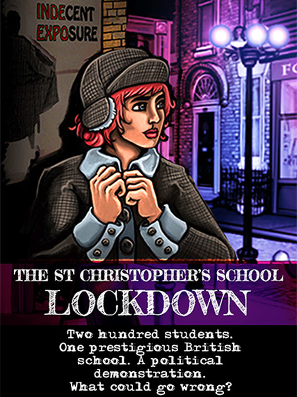 The St Christopher's School Lockdown