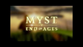 Myst V: End of Ages video 5