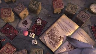 American McGee's Alice video 7