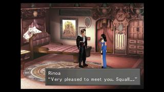 Final Fantasy VIII screenshot 1