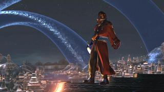 FINAL FANTASY X screenshot 1