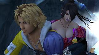 FINAL FANTASY X screenshot 7