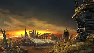 FINAL FANTASY X screenshot 3