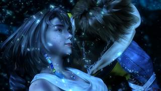 FINAL FANTASY X screenshot 5