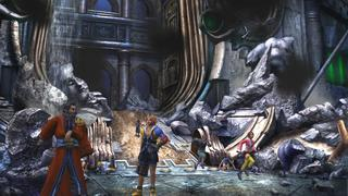 FINAL FANTASY X screenshot 2