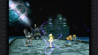 FINAL FANTASY IX screenshot 4
