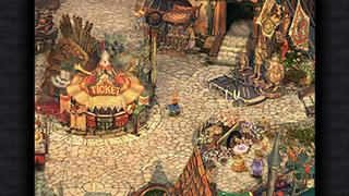 FINAL FANTASY IX screenshot 6