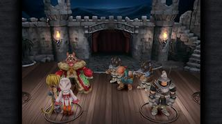 FINAL FANTASY IX screenshot 5