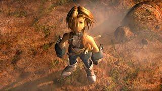 FINAL FANTASY IX video 7