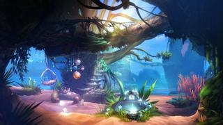 Ori and The Blind Forest screenshot 4