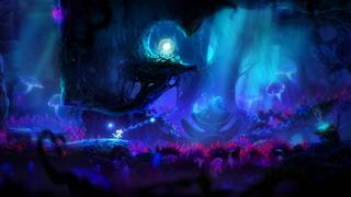 Ori and The Blind Forest screenshot 3