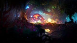 Ori and The Blind Forest screenshot 5