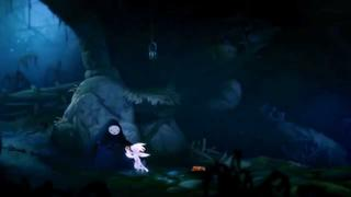 Ori and The Blind Forest video 6